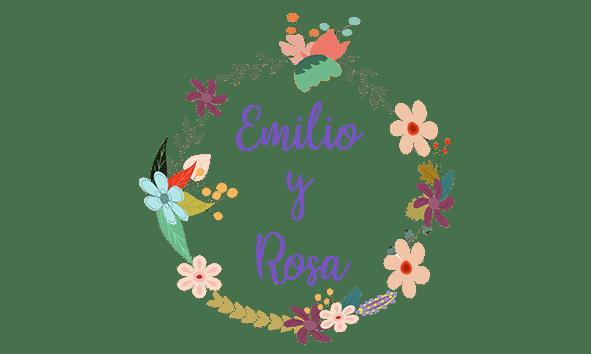 Emilio y Rosa