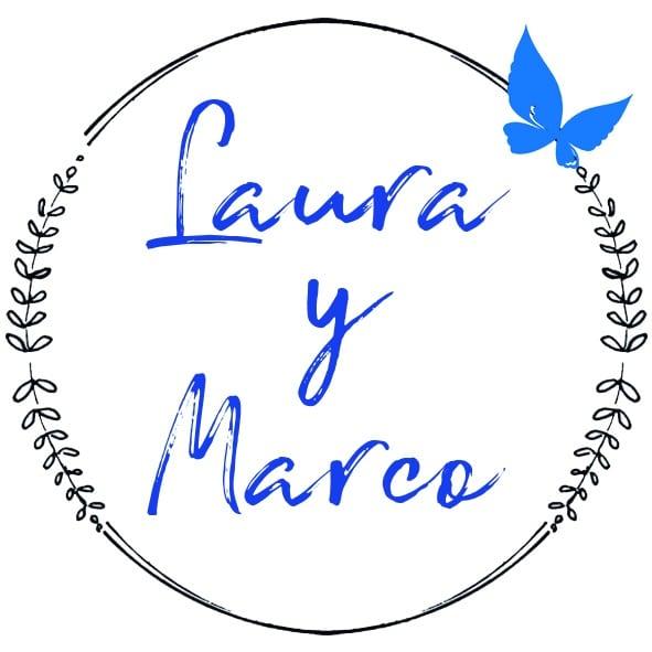 Laura y Marco