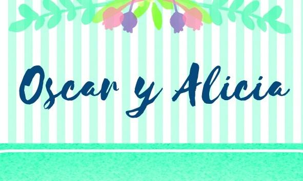 Oscar y Alicia